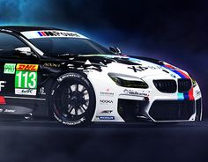 "Check out new work on my @Behance portfolio: ""BlackDef BMW M6 GT3 Livery & Artwork"" http://be.net/gallery/35752647/BlackDef-BMW-M6-GT3-Livery-Artwork"