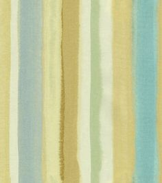 Home Decor 8''x 8'' Fabric Swatch Print-HGTV HOME Artistic Streak Glacier