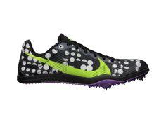 Nike Zoom W 4 Women's Track Spike - $75.00 I'm soo getting these(: