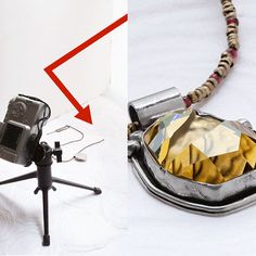 A $6 Dollar Solution to Photographing Jewelry