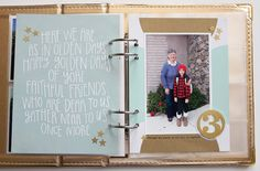 December Daily® 2015 │ The Beginning
