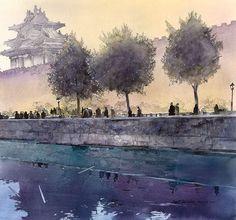 [A3N] : Forbidden City / John Salminen