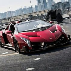 Superbe Whatu0027s Cooler Than A Lamborghini Veneno Roadster On The Road? A Lamborghini  Veneno Roadster On An Aircraft Carrier With Fighter Jets, Obviously.