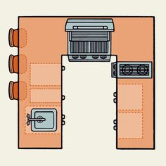 Illustration: Eric Larsen | thisoldhouse.com | from Read This Before You Put In…