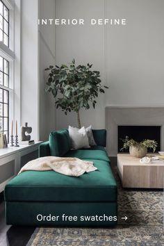Living Room Designs, Living Room Decor, Bedroom Decor, Home Decor Furniture, Furniture Design, Luxury Home Decor, Luxurious Bedrooms, New Room, Interiores Design
