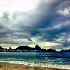 Rio. Wonderful city, wonderful beaches