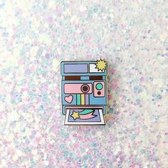 pin created by @fairy_cakes_ | photo by @thepinksamurai