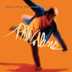 Phil Collins - Dance Into The Night on 180g 2LP