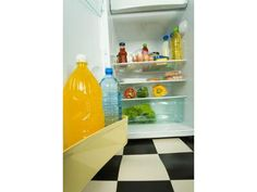 The 10 Worst Foods in Your Fridge and Freezer