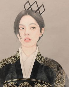 1 person closeupYou can find Alone time and more on our person closeup Chinese Drawings, Art Drawings, Japanese Prints, Japanese Art, Relational Art, Koi Art, Communication Art, Fashion Design Drawings, Korean Art