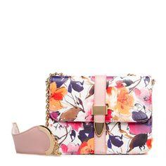 Wharton purse from ShoeDazzle