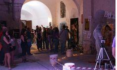 Lunarte Festival, la notte del 26 agosto arte, teatro e musica per le strade di Carinola a cura di Redazione - http://www.vivicasagiove.it/notizie/lunarte-festival-la-notte-del-26-agosto-arte-teatro-musica-le-strade-carinola/