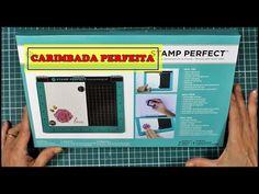 CARIMBADA PERFEITA - STAMP PERFECT - Quase sessenta - Didi Tristão
