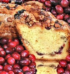 about Cranberry Notebook on Pinterest | Cranberries, Fresh cranberries ...