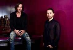 The Leto Brothers