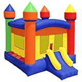 Inflatable HQ Commercial Grade Castle Bounce House with Blower   www.needinmylife.com