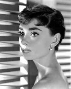 Audrey Hepburn.  The epitome of grace, style and toughness.  She is everything a woman ought to be!  She is legendary!