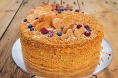 27 отметок «Нравится», 3 комментариев — Выпечка на Заказ (@cake_vinograd) в Instagram: «#тортмедовик #тортназаказ #тортыназаказ #тортназаказмосква #тортназаказмосква #домашняявыпечка…»
