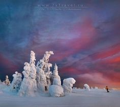 Ural Mountains Tours