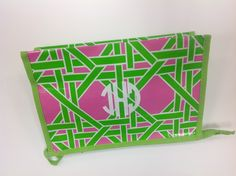 New cosmetic bags at snappy turtle.
