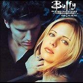 Buffy the Vampire Slayer: The Album Soundtrack (CD, Oct-1999) FREE SHIPPING #FilmScoreSoundtrack