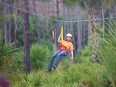 Go ziplining at the Brevard Zoo or Forever Florida Preserve Beach Activities, Outdoor Activities, Forever Florida, Attractions In Orlando, Brevard Zoo, Melbourne Beach, Cocoa Beach, Tour Tickets, Sunshine State