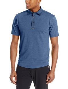 Merrell Men's Pasco Polo ** You can get more details here : Camping clothes