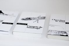 Black and white book covers #book #cover #design