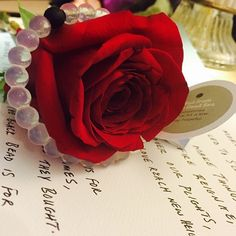 Living lokai with your Valentine!