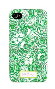 Kappa Delta Lilly Pulitzer iPhone 5 Cover www.sassysoroity.com ...for your new phone...:)