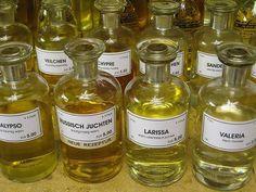 How to Make Fragrance Oil