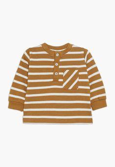 Noa Noa BOY HIGHWAY - Sweatshirt - sudan brown - ZALANDO.FR Quoi Porter, Textiles, T Shirt, Beige, Sweatshirts, Brown, Tops, Women, Fashion