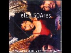 Elza Soares -  Façamos