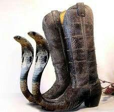 MR. FOOT As botas masculinas deixam o visual arrojado e