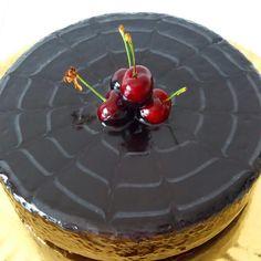 De Lígia Pinto: Bolo chocolatudo