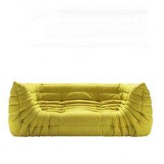 Togo 2 seater sofa