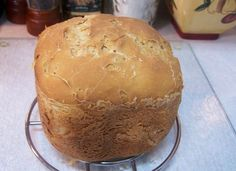 Spectacular Gluten Free Bread in the Bread Machine