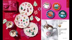 Christmas with Avon Living 24-1