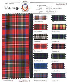 Scottish Clan Tartans Clans Scotland Kilt Tartan Pattern Plaid Backng Kilts Crests Ireland Backpacker Travel Backpack