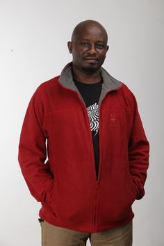 it is always advised to have a fleece jacket with these constantly weather changes. #onewaykenya #jackets #jacket #fleece #fairtrade #fairtradefashion #mensfashion #africanprint #africa #nairobikenya Mens Fleece Jacket, Fleece Jackets, Fleece Hoodie, Hoodie Jacket, Weather Change, Fair Trade Fashion, Rainy Season, Dashiki, Polar Fleece