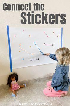 Fine Motor Activities For Kids, Preschool Learning Activities, Preschool At Home, Infant Activities, Toddler Learning, Learning Games, Sensory Activities, Preschool Ideas, Toddler School