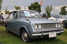 1967 Toyopet Corona