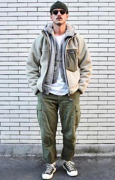 Moryarty in 2020 Workwear Fashion, Streetwear Fashion, Mens Fashion, Fashion Outfits, Fashion Menswear, Street Fashion, Men Street, Street Wear, Casual Outfits