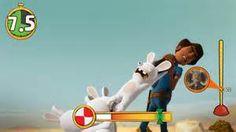 Rabbbids cartoon tv show - Bing Images