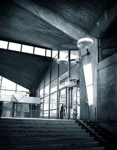 Katowice - Dworzec PKP