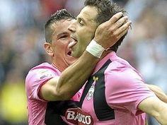 Voetbalzone - 'Verdrietige' Del Piero: 'Ik had me geen ander afscheid kunnen wensen'