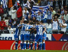El Deportivo sorprende al Valencia