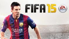 Lionel Messi será la portada de FIFA 15 on http://www.dotpod.com.ar