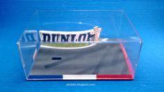 Diorama Le Mans Mulsanne Corner #slot #diorama #132scale #base  #scalextric #ninco #carrera #slotit #diecast #hotwheels #resin #forsale #miniature #art #airbrush #modelism #hobby #modelismo #rally #artisan #lemans #corner #curva #mulsanne #clasic #kit #diy #wec #wrc #lemans24h Le Mans, S Mo, Airbrush, Carrera, Rally, Hot Wheels, Diecast, Resin, Artisan