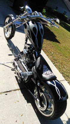 Used 2005 Demon (Dmc) OTHER Motorcycles For Sale in Florida,FL. MAKE IS DEMON MC - MODEL IS EVIL TWIN, OVER 7K IN EXTRAS, ILL NAME A FEW THINGS ON BIKE FOR KICKS, CARLINI HANDLE BARS, CUSTOM MADE HIGH PERFORMANCE HEADERS XTRA THICK GAUGE STEEL MADE FOR THIS BIKE ,THEY WILL NEVER DISCOLOR,VERY LOUD THERES NO BAFFLES YOU CAN ADD IF YOU LIKE, 1 SCREW HOLDS THEM IN, PRIMO OPEN 3 - 1/2 INCH BELT OPEN PRIMARY WITH LASER CUT SOLID BILLET ALLUMINUM FLAMES Cover ALSO HIGH PERFORMANCE REVTECH 1640 cc…